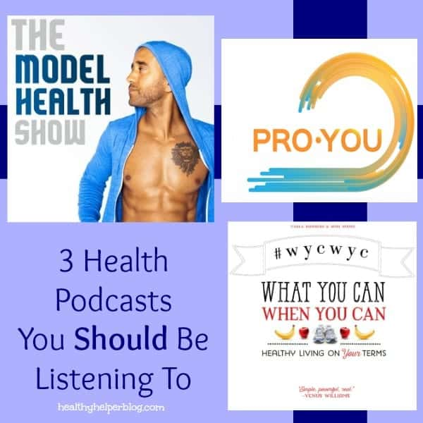 3healthpodcasts