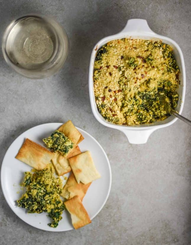 The Ultimate Vegan Holiday Menu | Healthy Helper