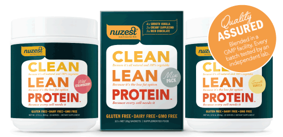 clean-lean-protein-family