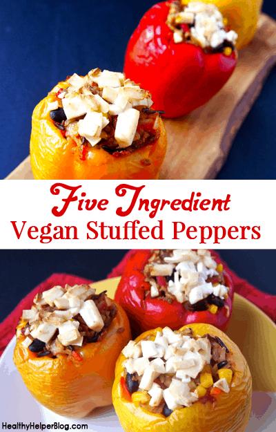 five-ingredient-vegan-stuffed-peppers