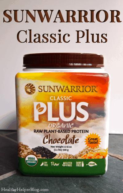 sunwarrior-classic-plus