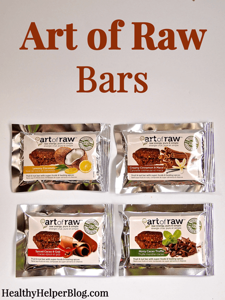 Art of Raw Bar Giveaway