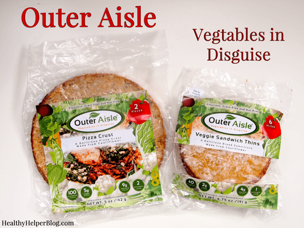 Outer Aisle Products