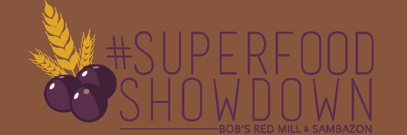 SuperFood Showdown