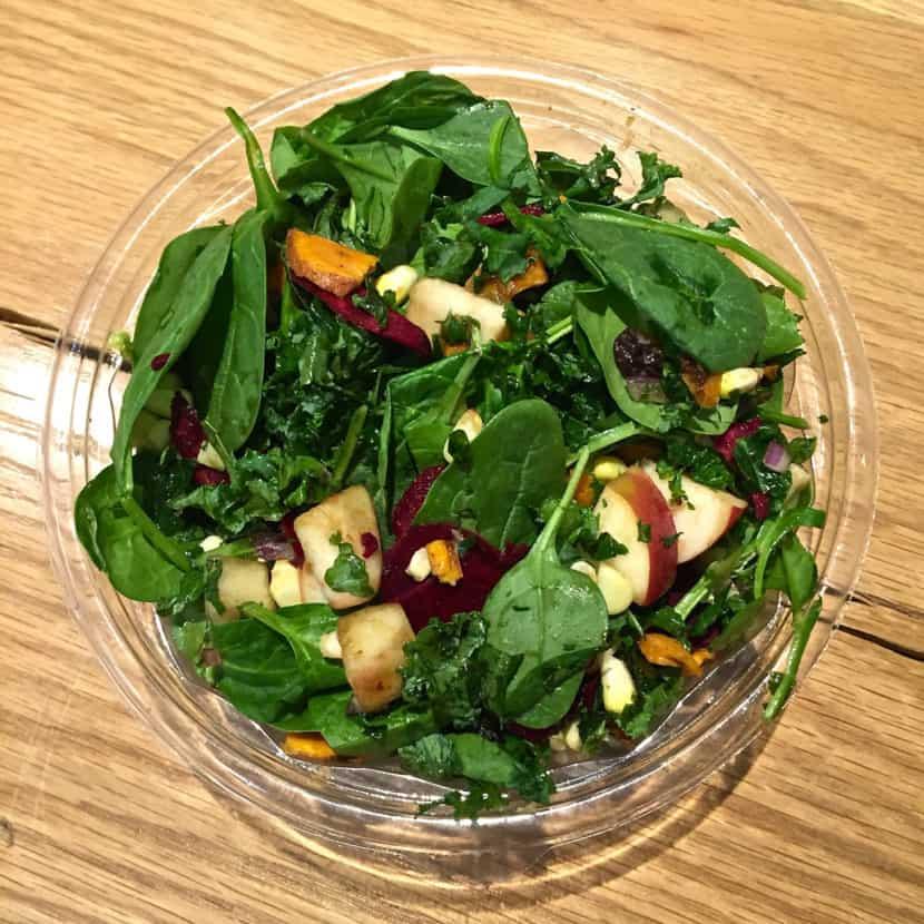 Healthy Living Highlights in Boston | Healthy Helper @Healthy_Helper