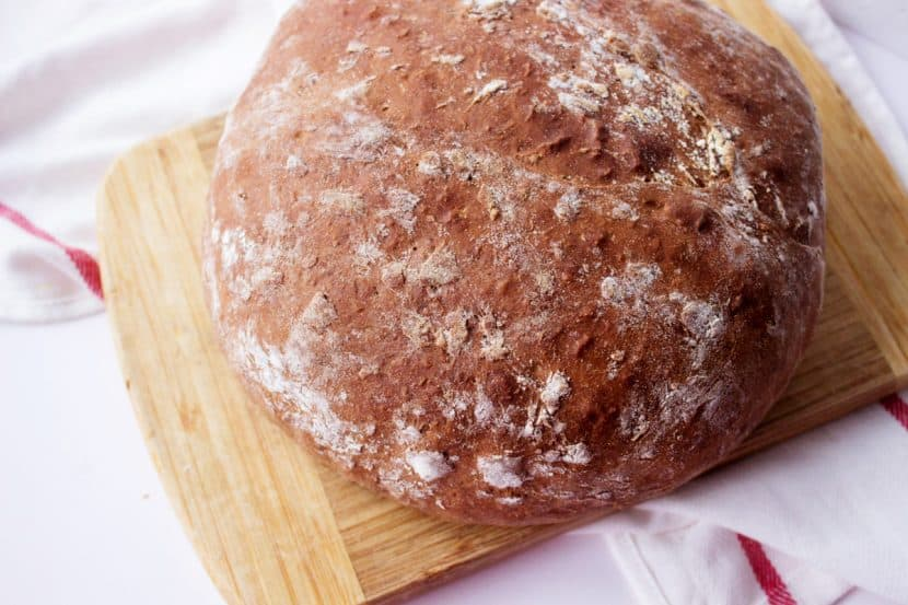 Healthy Homemade Bread Recipes | Healthy Helper @Healthy_Helper