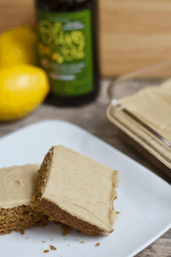 How To Make Gluten Free Cakes Lighter