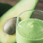 Glowing Green Smoothie | Healthy Helper