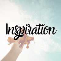 Click here for Inspiration
