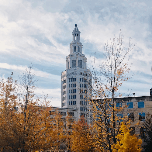 Best of Buffalo: Eats, Activities, Wellness and More! | A roundup of some of my favorite and most frequented places and businesses in Buffalo, NY! All the places you should know for your wellness, fitness, food, and coffee needs.