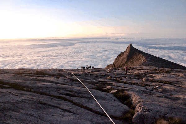 Everything You Need to Know to Climb Mount Kinabalu | An extensive guide on EVERYTHING you need to know about climbing Mount Kinabalu, the tallest mountain in Borneo, Malaysia. From cost to logistics and everything in between.