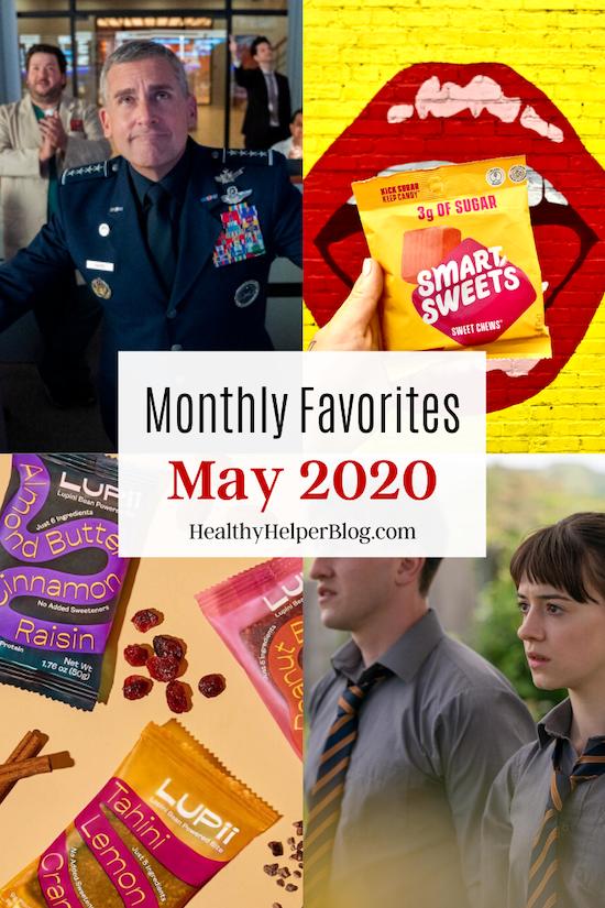 Favoritos mensais: maio de 2020 | Um resumo dos meus produtos favoritos atuais, links e coisas da Web! Confira a lista e descubra algumas coisas novas para experimentar.